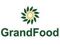 Logo Grand Food
