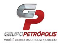 Logo Grupo Petrópolis