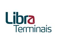 Logo Libra Terminais