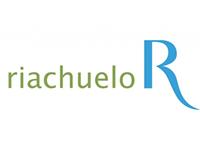 Logo Riachuelo